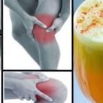 Di adiós a dolor en las articulaciones, piernas y espalda baja con este jugo anti-inflamatorio probado