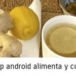 3 Recetas alcalinizantes de te desintoxicante para derretir la grasa obstinada del vientre