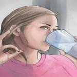 Cada mañana, tomar un vaso de esta agua y el cáncer va a desaparecer!