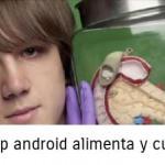 Chico de 15 años pone a la industria del cáncer en vergüenza: desarrolla prueba 100% precisa contra el cáncer usando Google