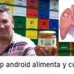 El hombre cura su cáncer con 2 ingredientes naturales (y sus médicos todavía no saben cómo!)