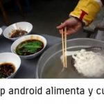 En los Restaurantes Chinos se ha encontrado que preparan sus alimentos con morfina para que los clientes se vuelvan adictos
