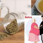 Perder peso rápidamente con este milagroso té de jengibre y cúrcuma