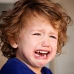 Rabietas: qué son y qué hacer cuando nuestro hijo tiene una