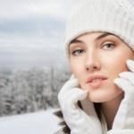 Cómo proteger la piel del frío en otoño e invierno
