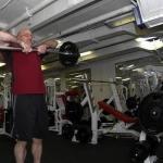 El ejercicio físico mejora la función cerebral en personas con deterioro cognitivo leve
