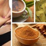 Espectacular Té de canela y laurel para reducir 8 centímetros en 7 días