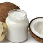 Esto es lo que le Pasa al Azúcar en la Sangre y a la Grasa Abdominal Cuando Consumes el Aceite de Coco.