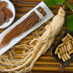 Ginseng tonifica, energiza y estimula tu organismo.