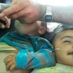 Impactante: decenas de niños muertos por las vacunas contra el sarampión 'contaminadas'