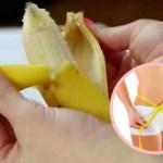 Pierde 3 kilos en 3 días con la dieta del plátano (banana)
