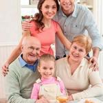¿Tienes Antecedentes Familiares De Enfermedad De Alzheimer?