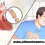 4 Cucharadas de esto y adiós a la presión arterial y arterias obstruidas