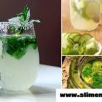 Reduce tu peso con esta bebida mas efectiva que el 90% de los quemadores de sobrepeso.
