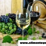 El vino blanco se asocia a un riesgo mucho mayor de desarrollo de melanoma