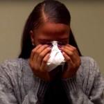Esta joven asegura que su barba arruinó su vida. Salió en televisión y descubrió cuál era la causa