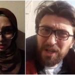 """""""Este puede ser mi último video"""": las personas en Siria publican mensajes despidiéndose en Twitter.."""