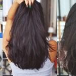 INCREIBLE! Magia de pelo muy fino a bien grueso, Haz crecer tu pelo muy rápido durante la noche con este solo ingrediente!
