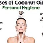 28 sorprendentes usos del aceite de coco para la higiene personal
