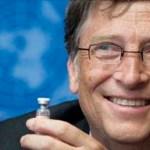 Bill Gates apoya en silencio los esfuerzos para desarrollar miles de nuevas vacunas que convenientemente podrían convertirse en pandemicas