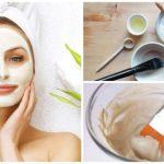Crema casera de ajo y arcilla para disminuir el aspecto de las arrugas que afectan la belleza de tu rostro