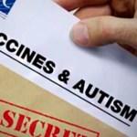 Documentos de la FDA admiten que las vacunas están vinculadas al autismo