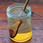 ¿Qué Sucede Si Tomas Agua Con Miel Con El Estómago Vacío? ¡Cuando Sepas La Respuesta Lo Vas A Beber Todos Los Días!