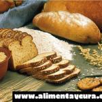 20 tipos de harinas, usos y propiedades nutricionales.