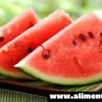 7 beneficios que aporta la sandia para tu salud.
