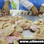 USDA dice: Está bien enviar los pollos de los Estados Unidos a China para un procesamiento económico y regresen a casa para su consumo