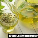 Beber té verde en exceso en malo para tu salud