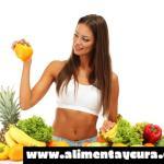 Conoce estas maravillosas Frutas y plantas para adelgazar si eres mujer