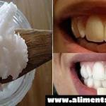 Dile adiós al mal aliento, la placa, el sarro y mata las bacterias dañinas en tu boca solamente con un ingrediente