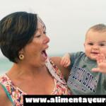 ¿SABÍAS Por Qué Todas Las Madres Cogen A Sus BEBÉS Por El Lado Izquierdo?…Cuando Lo Sepas Se Te Saldrán Las Lágrimas.