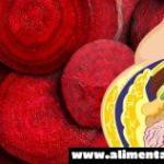5 alimentos que puede comer hoy para lograr la desintoxicación de su cuerpo