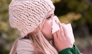¿Cómo usar aceites esenciales para aliviar la congestión nasal?