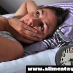 El insomnio aumenta el riesgo de sufrir un infarto o un ictus