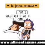 Guía completa para tirarse un pedo cuando compartes la cama con tu pareja. ¡100% efectivo!, el te lo agradecerá