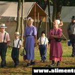 Los Amish no tienen autismo, pero tampoco se vacunan