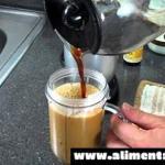 Sólo agrega 1 cucharadita de esta mezcla de aceite de coco a tu café de la mañana para impulsar la pérdida de peso y quemar calorías