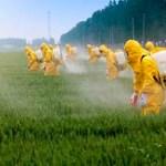 AYUDA NECESARIA: Azure Organic Farm en Oregon a punto de ser envenenada por la fuerza con glifosato por el gobierno del condado