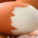 12 cosas que suceden a su cuerpo cuando usted come huevos