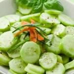 15 razones para comer pepino que NO deberías obviar