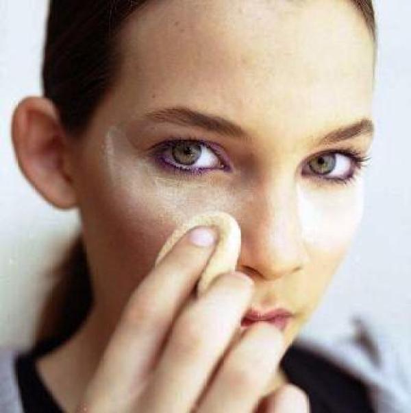 errores maquillaje