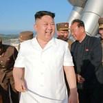 ¡Alerta a la flota de EE.UU.! corea del norte muestra cómo atacará a los buques de EE.UU. (video y fotos)