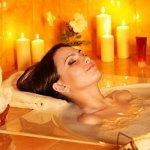 Cómo hacer un spa casero para tratar la ansiedad y depresión