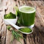 Cómo preparar agua verde para desintoxicar tu cuerpo en 3 días