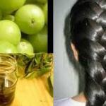 Secretos para tener un cabello largo, grueso y brillante