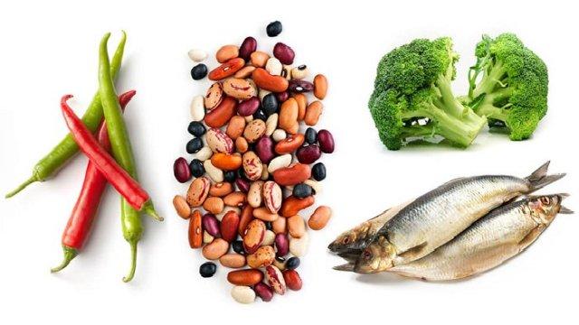 alimentos para impulsar el metabolismo