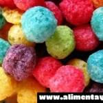 Efectos dañinos de los colorantes artificiales a nuestra salud